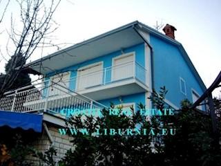 House - Sale - PRIMORSKO-GORANSKA - LOVRAN - LOVRAN